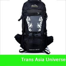 Hot Sale custom cheap sports waterproof travel hiking backpack bags