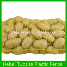 Raschel Mesh Bag For Packing Vegetable (Hebei Tuosite Plastic Net)