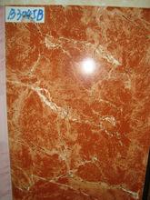 3D bathroom ceramic wall tile 300x450