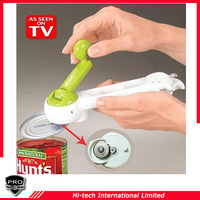 Magic Can Opener for canned food