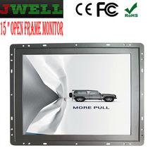 15 inch 1280x720 lcd monitor