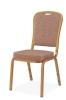 Steel/Aluminium Stacking Banquet Chair