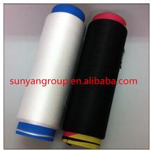 Jiangsu stretch PBT elastic double covered yarn