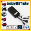 GPS Waterproof Trackers low Battery Alarm GPS Tracker