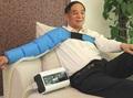 profesyonel fizik tedavi cihazları hava basıncı bacak masajı presoterapia elektrikli masaj tedavisi makine