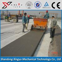 Precast Concrete big Hollow Core Slab Extrusion Machine/production line