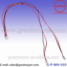 molex connector 2 pin