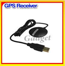 GPS Glonass Receiver Globalsat BU353 BU-353-S4 USB GPS Receiver SiRF Star IV 48 Channels Navigation