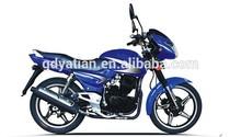 Electric&kick start motorcycle