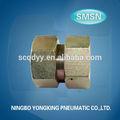 hecho en china de alta calidad de metal de fumar accesoriosdetubería ningbo proveedor métricas hidráulico adaptador