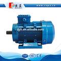 motor eléctrico para la perforación de la máquina
