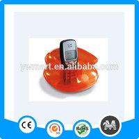 Inflatable PVC sofa mobile phone holders