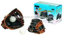 2 players Baseball Set