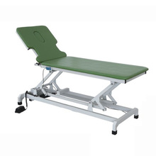 MCT-XYST-2 Medical Portable Examination and Treatment physiotherapy couch