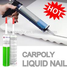 HOT Selling!!! CARPOLY High Performance Multi-Purpose Roof Waterproof Sealant