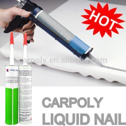 HOT Selling!!! CARPOLY High Performance Multi-Purpose Waterproof Sealant Waterproof Grout Sealant