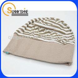 Sunny Shine custom wholesale winter ski hat knit beanie hat