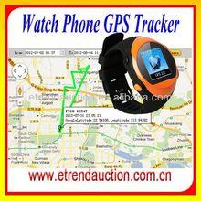 Mini Watch GPS Tracker Watch personal Tracker