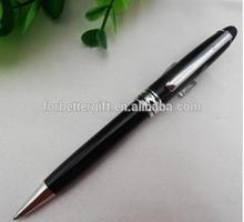 Custom Logo Laser Printed Baller Pen