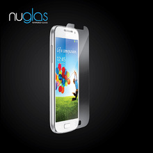 Hot selling tempered glass film screen protector for samsung galaxy s4 mini