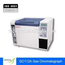 Lab Gas Chromatograph