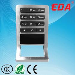 smart design electronic locks for lockers for hotel,gym,saun