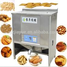 Sıcak satış kızarmış patates kızartması makine pişirme/patates kızartma makinesi