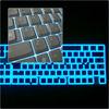 Flexible EL illuminating for laptop notebook keyboard backlight