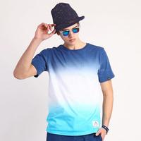 Dip Dye T Shirt,T Shirt Tie And Dye,Quick Dry T Shirt