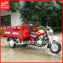Chinese 200cc/250cc Motorcycle Sidecar / Trikes Imported For Sale