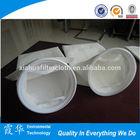 Plastic ring polypropylene 1 micron sock filter for liquid