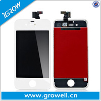 Best quality cheap price digitizer for iphone 4s lcd
