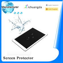 Newest laptop tempered glass screen protector for iphone 5/5s5 samsung galaxy mobile phone accessory accept paypal ( OEM / ODM )