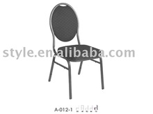 Steel / Aluminium Stacking Banquet Chair