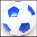 Mini balón de fútbol #3 lindo logotipo de balón de fútbol