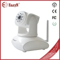 3X Zooming Motion Sensor Long Distance Wireless Security Camera