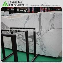 Natural Italian Calacatta Marble