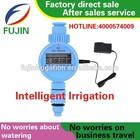sprinkler irrigation system 100-240V AC agricultural irrigation home garden digital terracotta outdoor clock
