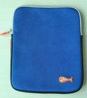 Free sample custom fish design neoprene laptop bag sleeve