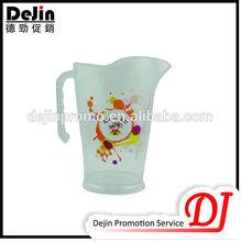 Bar drinking children pitcher