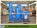 de gas generador de oxígeno psa para la soldadura de alta pureza