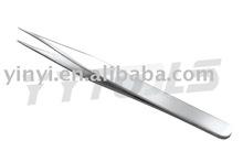 stainless steel tweezers(CE,ROSH)