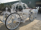 royal horse carriage for wedding