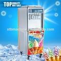 venda quente atacado 5 sabor máquina macia do gelado preço