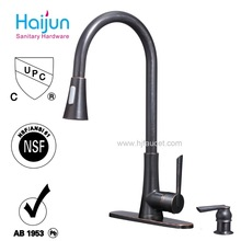 brass single hanle upc kitchen faucets