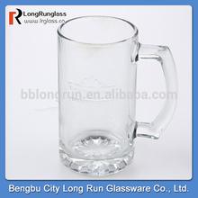 LongRun 11oz clear beer glass