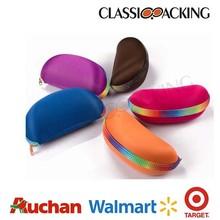custom colorful eva sunglass case