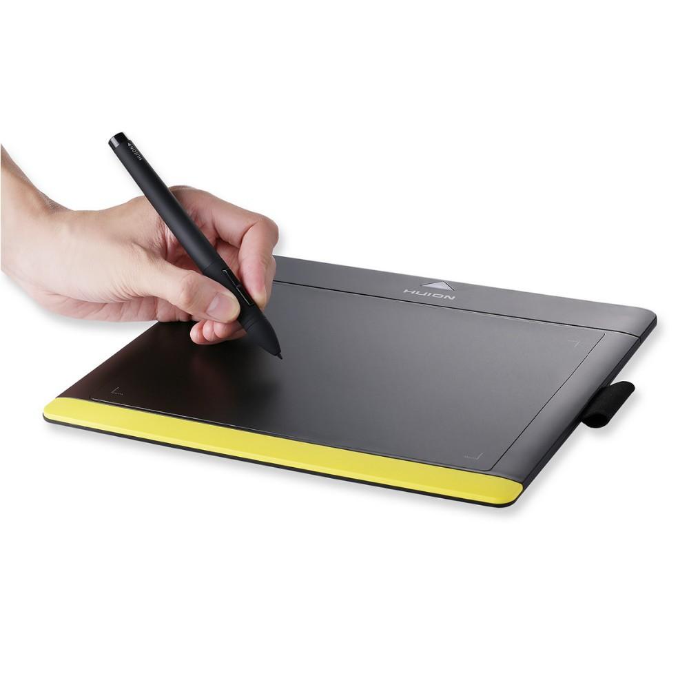 Chine made pas cher 8 x 6 stylo num rique huion aimation - Tablette graphique pas chere ...