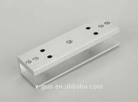 U type Bracket for magnetic door lock