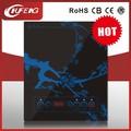 Alta - segurança feature - rico de alta temperatura fogão pintura